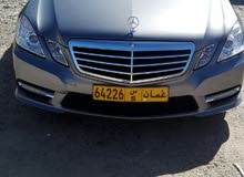 Mercedes Benz E 350 Used in Muscat