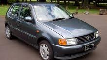 Volkswagen Polo 1998 for sale in Sharqia
