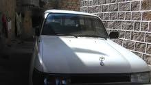 سياره صالون ليلى علوي 1993