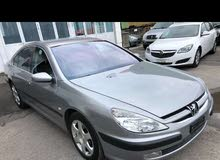 2002 Peugeot for sale