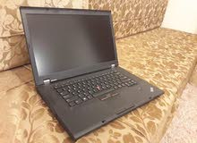 كمبيوتر لاب توب لينوفو شبه جديد للبيع