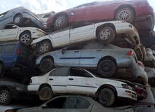 نشترى جميع أنواع السيارات المستعمله والسكراب تقسيط وتحويل