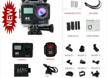 كاميرا تصوير ذكية ضد الماء مع التوصيل  Smart Camera Waterproof with delivery