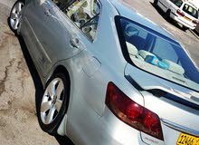 Toyota Aurion car for sale 2007 in Muscat city