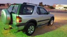 Opel Frontera Used in Sabratha