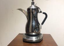 دلة قهوة كربائيه