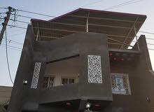 شقة جديدة للايجار في حي المهندسين