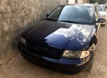 km Audi A4 2000 for sale