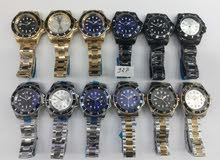 branded style watches
