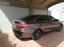 Toyota Camry car for sale 2015 in Rustaq city