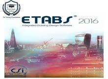 #ETABS_2016