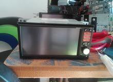 شاشة نوع نيسان usb ..... Bluetooth