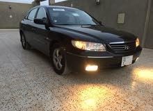 60,000 - 69,999 km Hyundai Azera 2006 for sale
