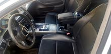 Used Audi A6 for sale in Amman