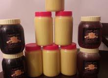 عسل طبيعي مضمون على الذمة
