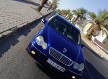 2002  c200