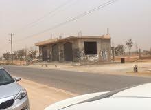 416 متر عندي طريق الوادي شارع الهواري على الرئيسي شارع جامع الروضه