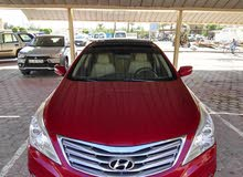 Hyundai Azera car for sale 2014 in Kuwait City city