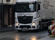 شركة  نقل لنقل البري والبحري جميع البضائع