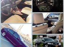 Used condition Lexus GS 2007 with 1 - 9,999 km mileage
