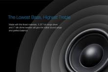 المتحدث R60BT 2.0 بلوتوث