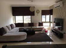 للإيجار شقة سوبر ديلوكس  فارغة او مفروشة في منطقة دير غبار 3 نوم مساحة 150 م² -  ط اول - ( 4 )