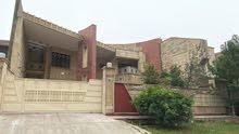 6+ Bedrooms rooms  Villa for sale in Baghdad city Zayona