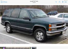 Chevrolet Tahoe 1998 جيب تاهو ممتاز