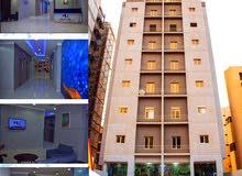 للايجار شقه 3 غرف في الجابرية