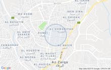 excellent finishing apartment for sale in Zarqa city - Hay Al Hussain
