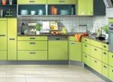 ابواسيل للالمونيوم مترالمطبخ 9600مترالشباك5600