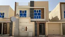 للبيع فيلا درج داخلي + شقة مساحة 390 متر في حي ظهرة لبن