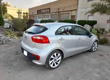 Kia Rio Model 2016 , Good Condition