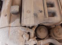 محرك بي إم 28دبل فنس بي مغدياته