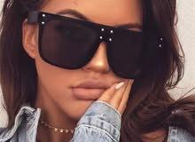 خصومات هائله على النظارات الشمسيه