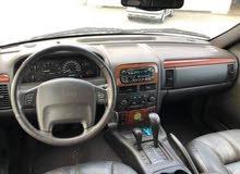 Jeep Grand Cherokee car for sale 2004 in Tripoli city