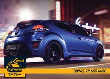 Gasoline Hyundai Avante 2018