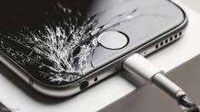 شاشات iphone الاصليه من Apple