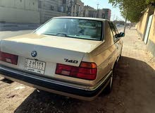 1994 New BMW 740 for sale