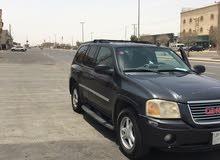 +200,000 km GMC Envoy 2007 for sale