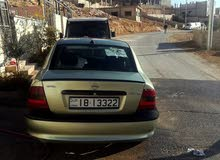 Opel Vectra car for sale 1996 in Amman city