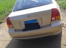 Hyundai Verna made in 2007 for sale