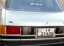 1985 Toyota in Madaba