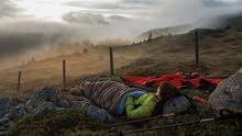 حقيبة نوم امريكي Ozark Trail Sleeping Bag