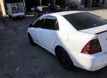Available for sale! +200,000 km mileage Toyota Corona 2007