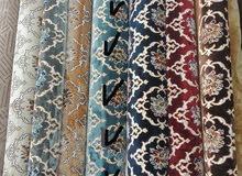 فرشات موكيت بلاستيك تركي بلجيكي وطني اماراتي مصري