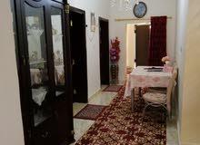 منزل ارضي للبيع  (غوط الشعال  ش 9 )