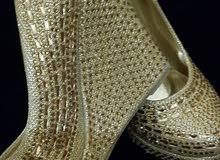 حذاء أعراس للبيع