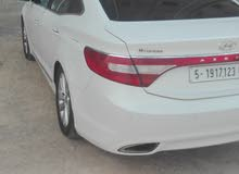 For sale Azera 2012