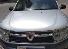 Used condition Renault Duster 2015 with 90,000 - 99,999 km mileage